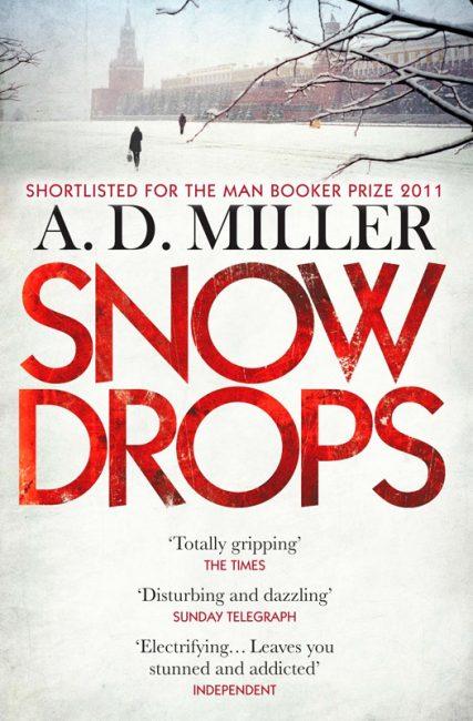 A.D. Miller - Snow Drops
