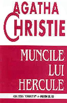 Muncile lui Hercule - Agatha Christie