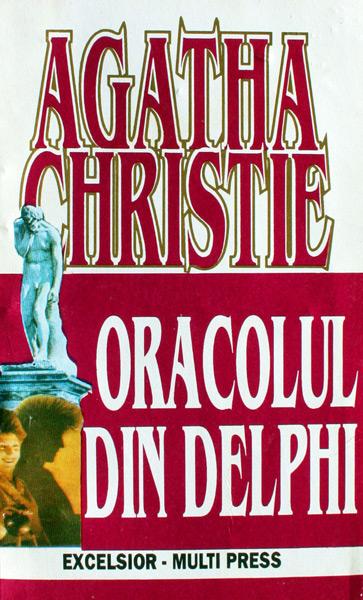 Oracolul din Delphi - Agatha Christie