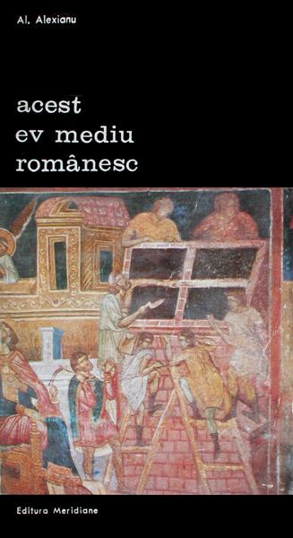 Acest Ev Mediu romanesc - Al. Alexianu