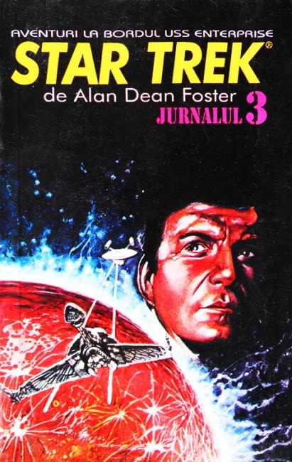 Alan Dean Foster - Star Trek 3
