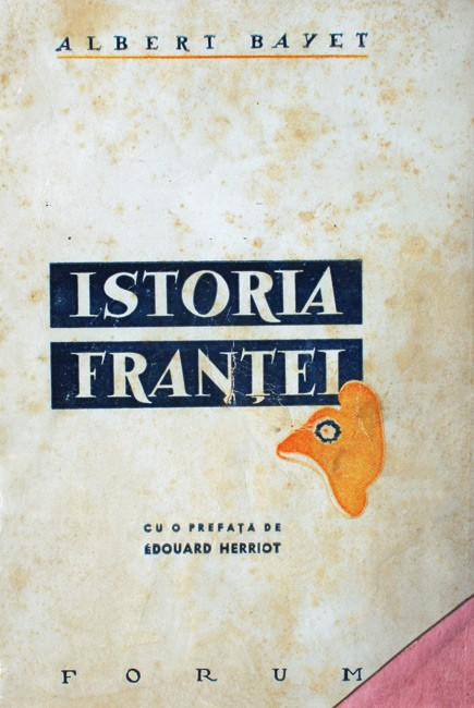 Istoria Frantei (editia princeps) - Albert Bayet