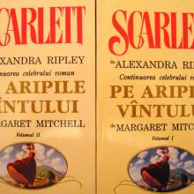 Scarlett vol.I+II - Alexandra Ripley