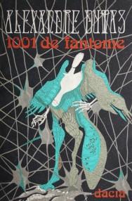 1001 de fantome - Alexandre Dumas