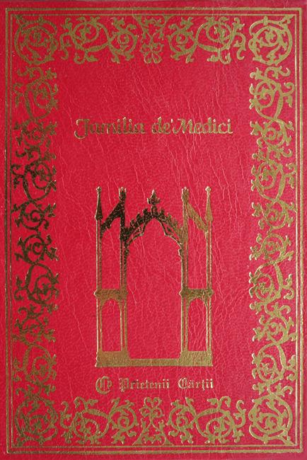 Familia de Medici - Alexandre Dumas