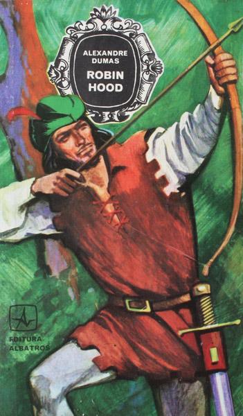 Robin Hood (editia de lux) - Alexandre Dumas