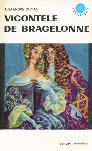 Vicontele de Bragelonne (4 vol.) - Alexandre Dumas