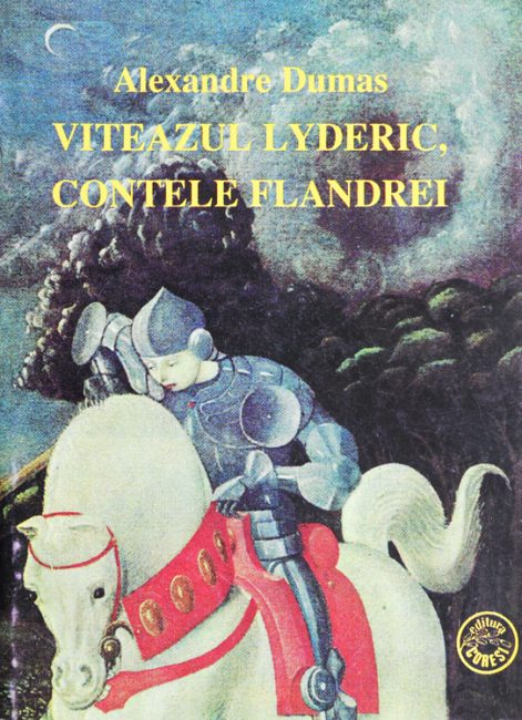 Viteazul Lyderic