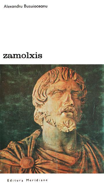 Zamolxis - Alexandru Busuioceanu