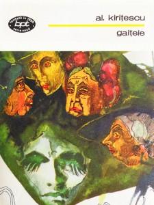 Gaitele - Alexandru Kiritescu