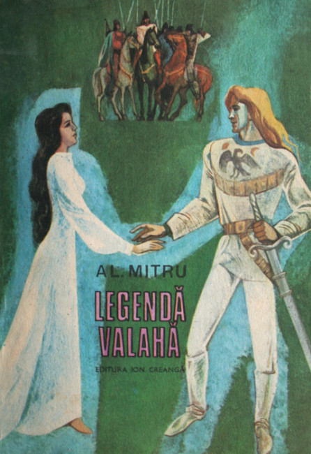 Legenda valaha - Alexandru Mitru