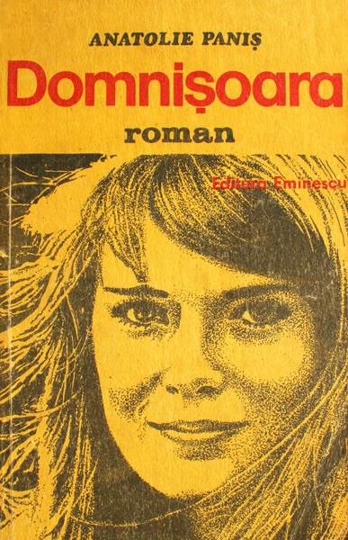 Domnisoara - Anatolie Panis