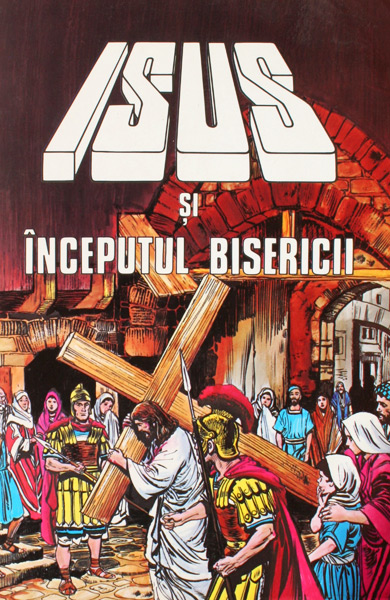 Isus si inceputul bisericii -