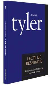 Lectii de respiratie - Anne Tyler