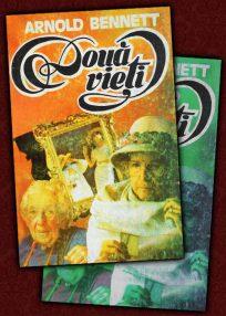 Doua vieti (2 vol.) - Arnold Bennett
