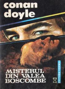 Misterul din Valea Boscombe - Arthur Conan Doyle