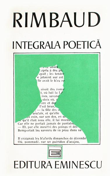Integrala poetica - Arthur Rimbaud