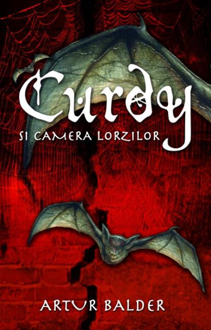 Curdy si Camera lorzilor - Artur Balder