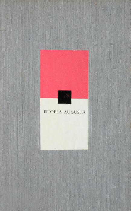 Istoria Augusta -