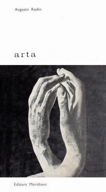 Arta - Auguste Rodin