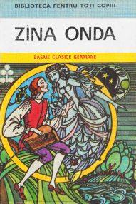 Zana Onda (basme clasice germane) - ***