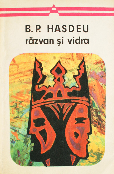 Razvan si Vidra - Bogdan Petriceicu Hasdeu
