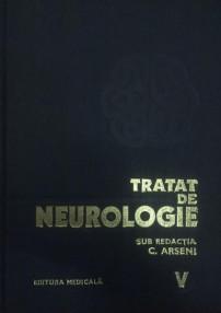 Tratat de neurologie V - C. Arseni