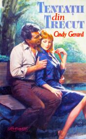 Tentatii din trecut - Cindy Gerard
