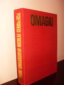 Omagiu Nicolae Ceausescu (1973) - Colectiv de autori