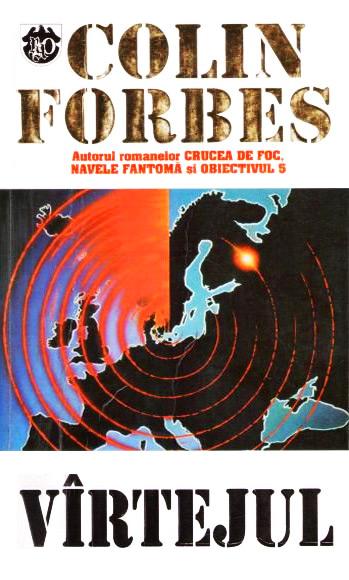 Vartejul - Colin Forbes