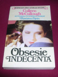 Obsesie indecenta - Colleen McCullough