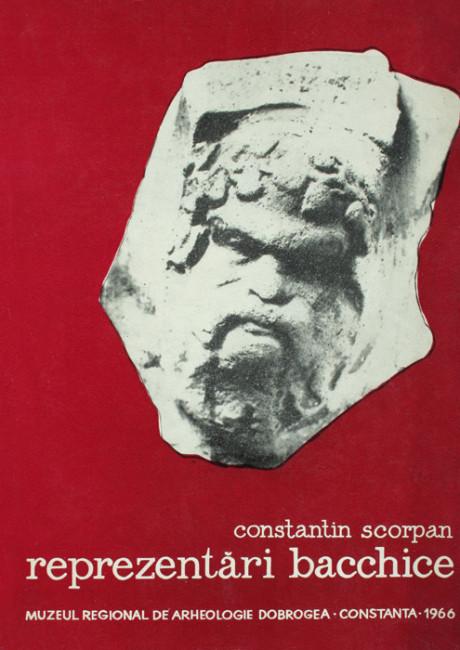 Reprezentari bacchice - Constantin Scorpan