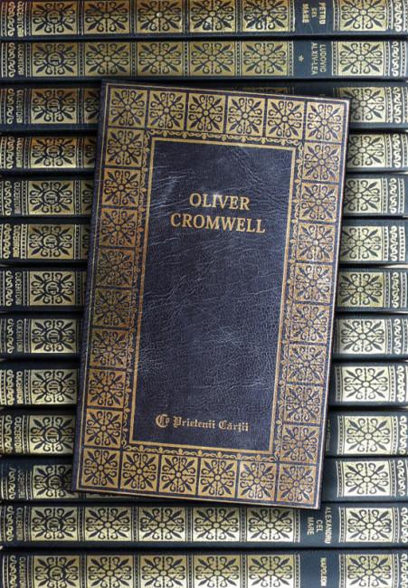 Oliver Cromwell (editie de lux) -