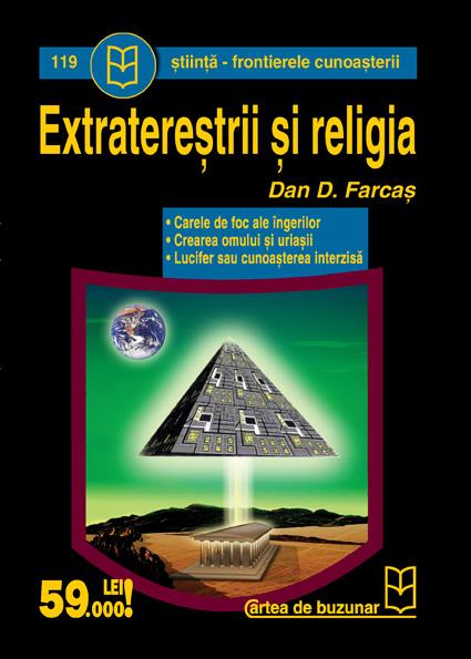 Extraterestrii si religia - Dan Farcas