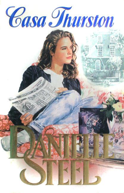 Casa Thurston - Danielle Steel