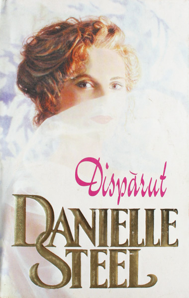 Disparut - Danielle Steel