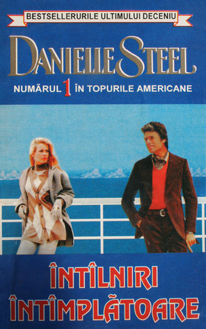 Intalniri intamplatoare - Danielle Steel