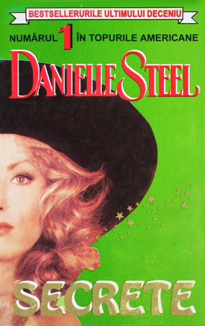 Secrete - Danielle Steel