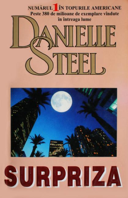 Surpriza - Danielle Steel