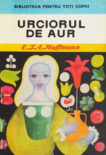 Urciorul de aur - E.T.A. Hoffmann