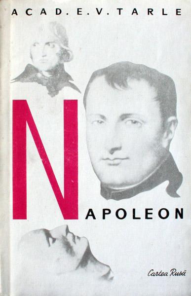 Napoleon - E.V. Tarle