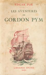 Les aventures du Gordon Pym - Edgar Allan Poe