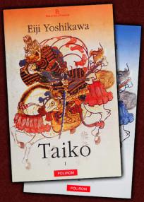 Taiko (2 vol.) - Eiji Yoshikawa