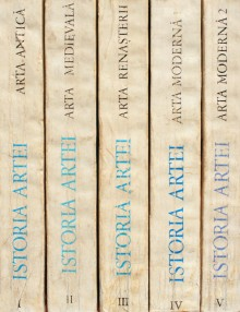 Istoria artei (5 vol.) - Elie Faure