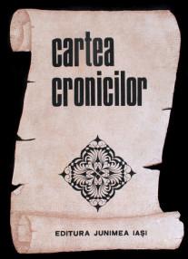 Cartea cronicilor - Elvira Sorohan