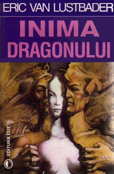 Inima Dragonului (Ninja II) - Eric Van Lustbader