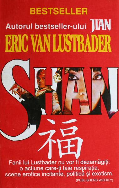 Shan (2 vol.) - Eric Van Lustbader