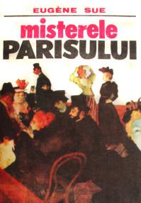 Misterele Parisului (2 vol.) - Eugene Sue