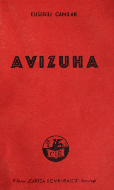 Avizuha (editia princeps