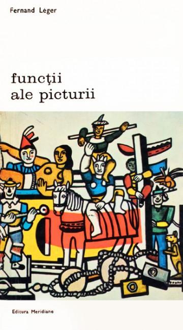 Functii ale picturii - Fernand Leger